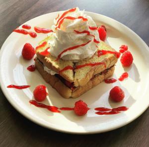 French Toast, Breakfast Litchfield, CT