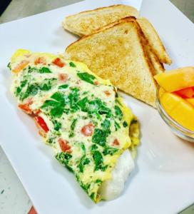 Eggs, Breakfast Litchfield, CT